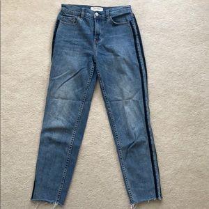 pacsun vintage icon style jeans